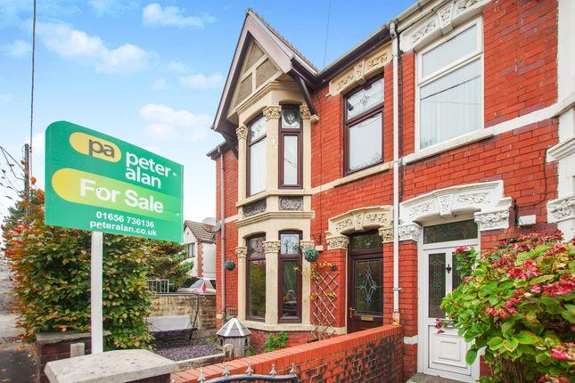 Thumbnail Semi-detached house for sale in Neath Road, Maesteg