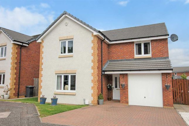 Thumbnail 4 bed property for sale in Macpherson Avenue, Dunfermline