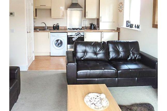 Open Plan Living of 14 Shirley Road, Shirley, Southampton SO15