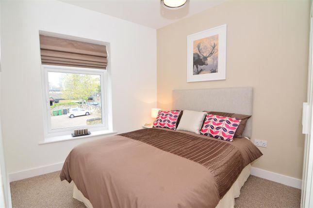 Bedroom One of Back Lane, Horsforth, Leeds LS18