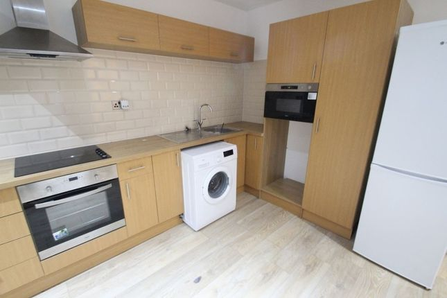 Thumbnail Flat to rent in Suzanne Quarter, St Georges Mill, Humberstone Gate, Leicester