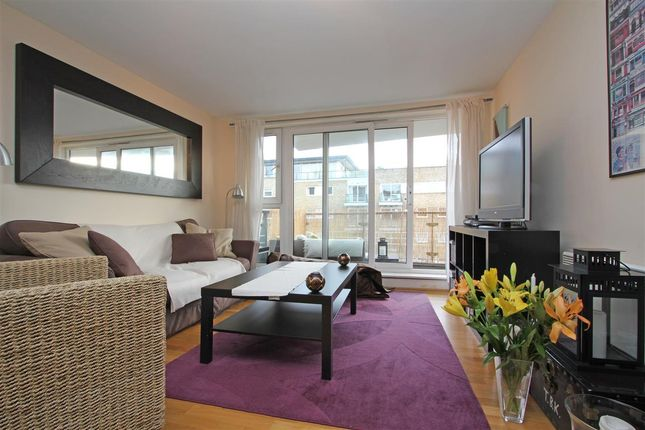 Thumbnail Flat to rent in Bluewater House, Riverside West, Smugglers Way, London