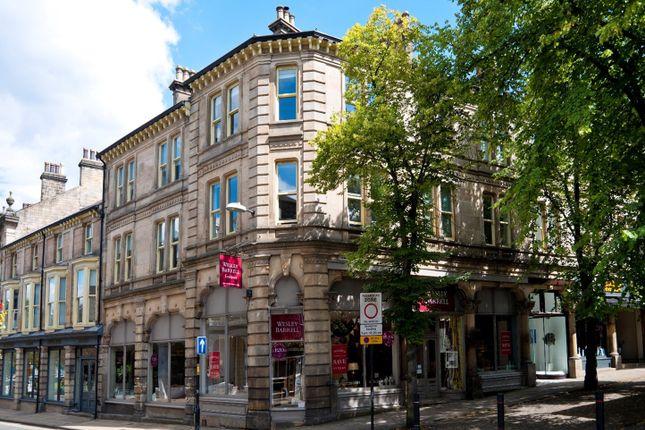 Thumbnail Retail premises to let in 5A Grosvenor Buildings, Crescent Road, Harrogate