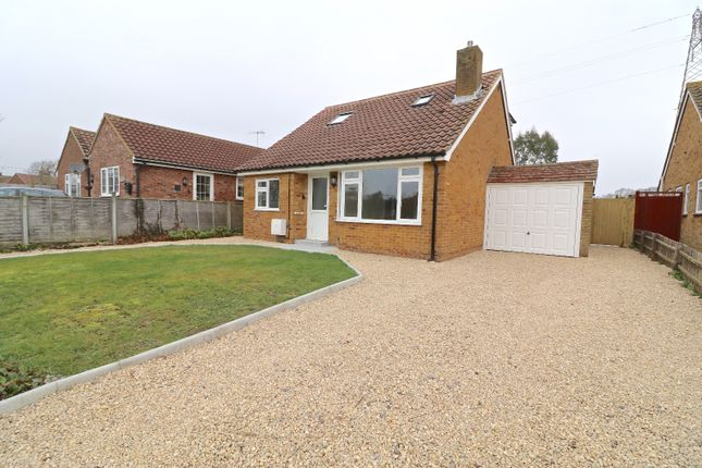 Thumbnail Bungalow for sale in Dover Road, Polegate