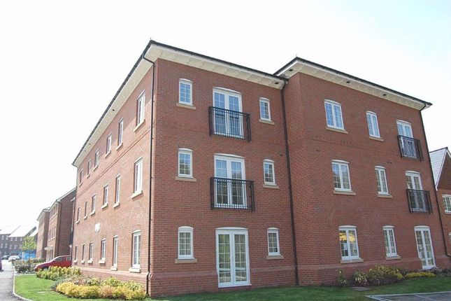 Thumbnail Flat to rent in Churchbeck Chase, Radcliffe, Manchester