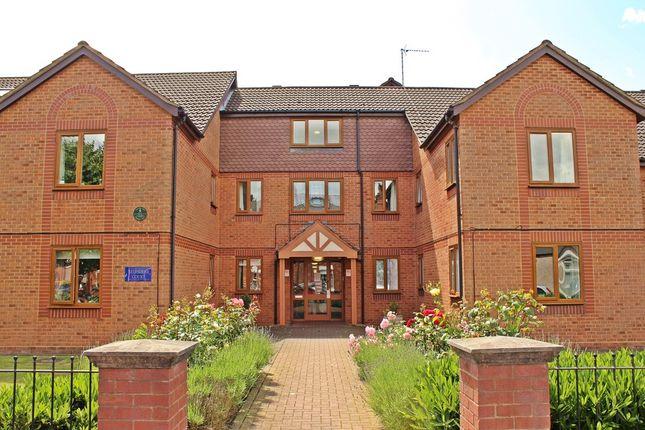 Thumbnail Flat for sale in Osborne Road, Earlsdon, Coventry