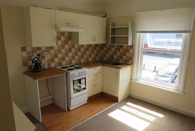 Thumbnail Flat to rent in High Mill Road, Great Yarmouth