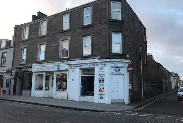 Thumbnail Retail premises for sale in 57 Gray Street, Broughty Ferry