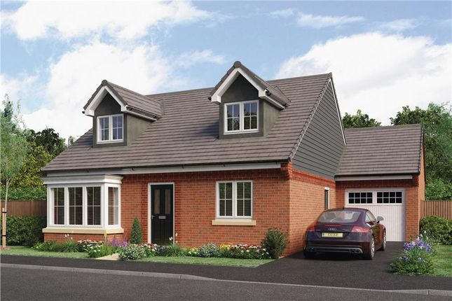 """Thumbnail Detached house for sale in """"Eyre"""" at Hastings Close, Chesterfield"""