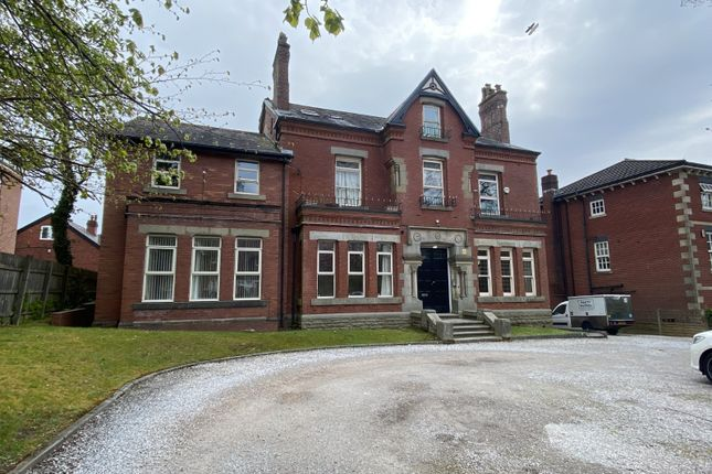 Thumbnail Flat for sale in Albert Road, Heaton, Bolton, Greater Manchester