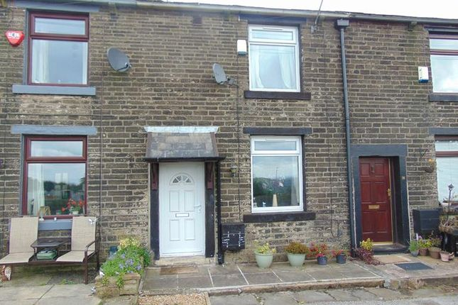 Cottage for sale in 5 Wrigley Street, Scouthead, Oldham