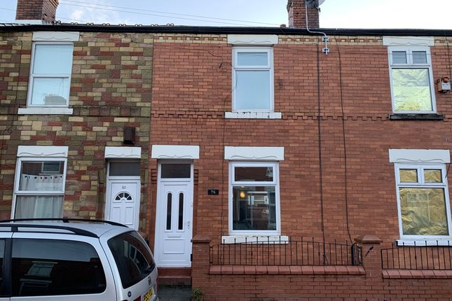 2 bed terraced house to rent in Cobden Street, Blackley, Manchester M9
