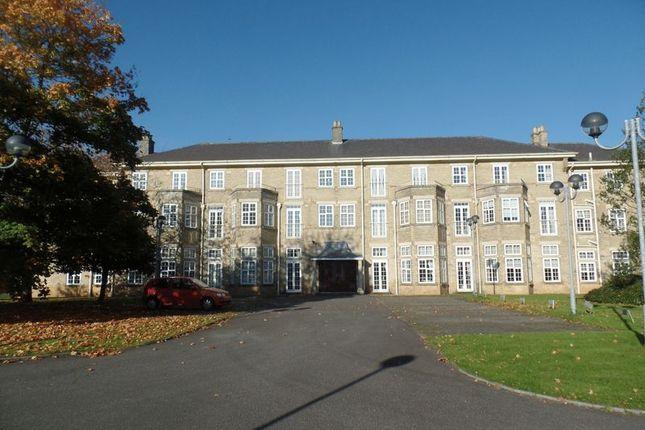 Thumbnail Flat to rent in Chichester Road, Bracebridge Heath, Lincoln