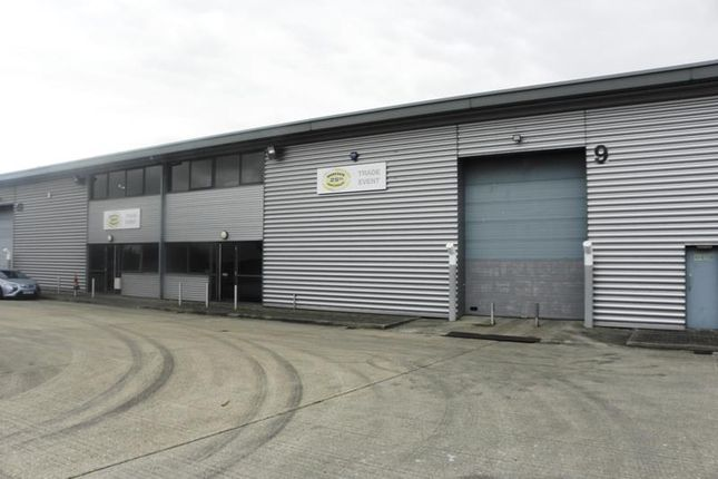 Thumbnail Light industrial to let in Unit 9 Bilton Way, Dallow Road, Luton, Bedfordshire