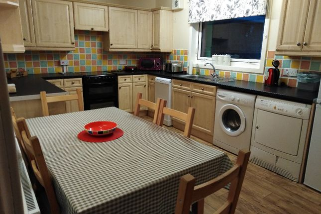 Thumbnail Terraced house to rent in Gorton Place, Rosewell, Midlothian
