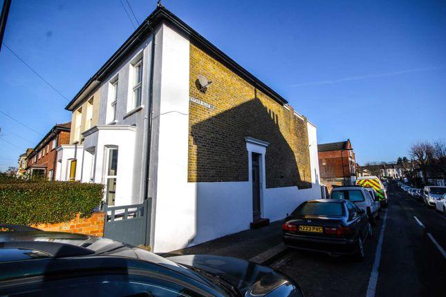 Thumbnail Flat for sale in Lytton Road, London