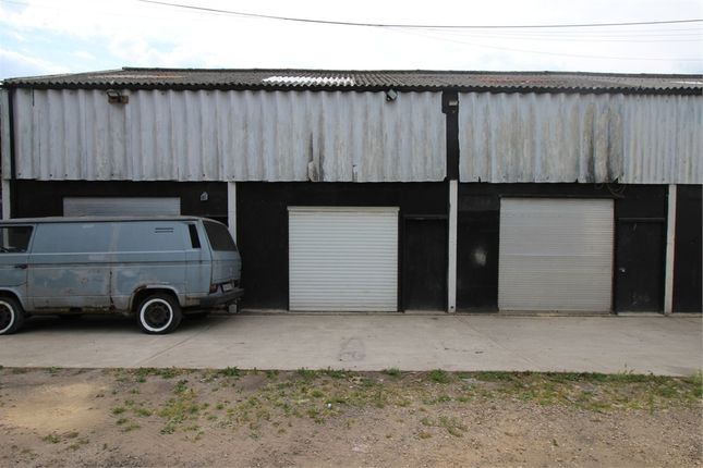 Thumbnail Commercial property to let in Crown Hill, Upshire, Essex