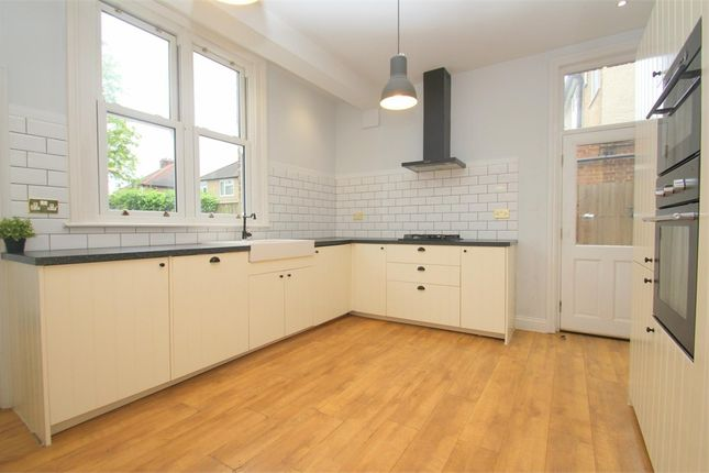 Thumbnail Semi-detached house to rent in New Road, Uxbridge, Middlesex