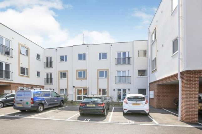2 bed flat for sale in Lichfield Road, Willenhall WV12