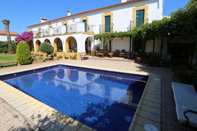 Thumbnail Detached house for sale in El Prado, Mérida, Badajoz