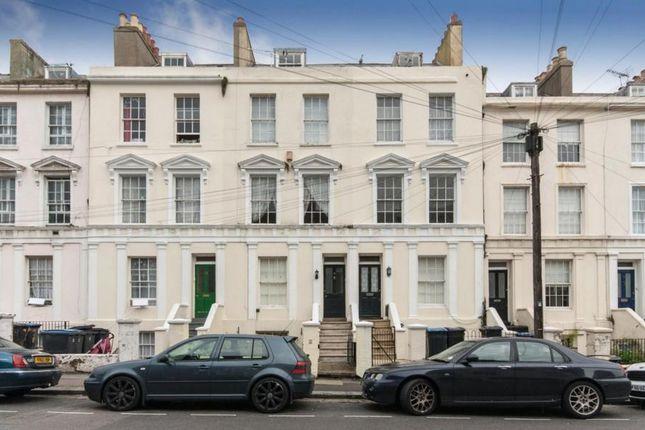 Thumbnail Maisonette to rent in Norman Street, Dover
