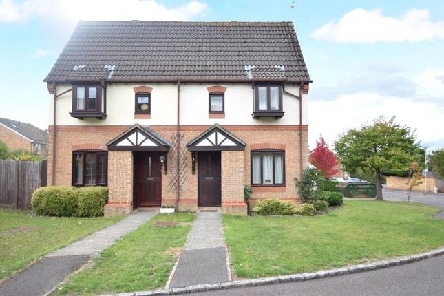 1 bed semi-detached house to rent in Astra Mead, Winkfield Row, Bracknell, Berkshire RG42