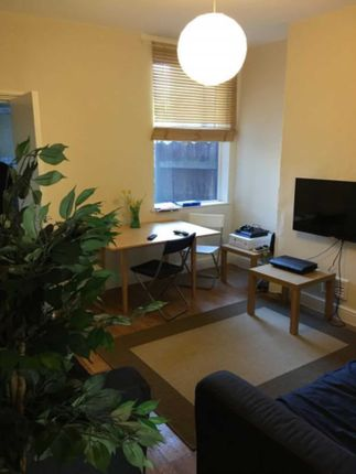 Thumbnail Room to rent in 16 Wilkinson Avenue, Nottingham