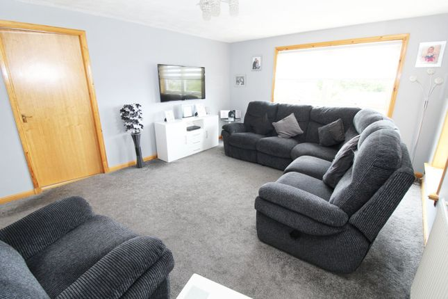 Lounge of Balgownie Brae, Aberdeen AB22
