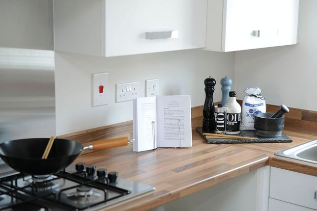 Kitchen of Winding House Drive, Hednesford, Cannock WS12