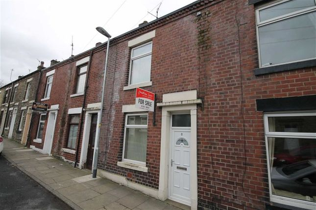 Thumbnail Terraced house for sale in Albert Street, Milnrow, Rochdale