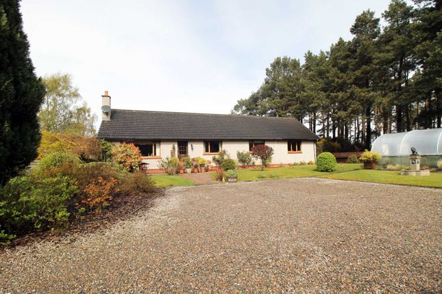4 bed detached bungalow for sale in Dalcross, Inverness IV2