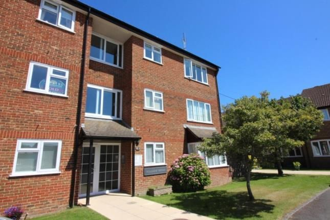 Thumbnail Flat for sale in Meadow Court, Bridport