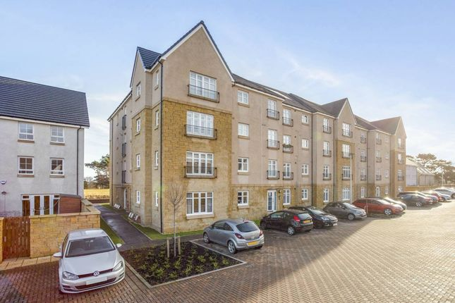 Thumbnail Flat for sale in 7/1 Cowgill Gardens, Liberton