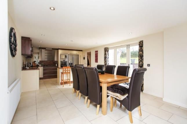 Thumbnail Detached house for sale in Offerton Road, Stockport, Chehsire
