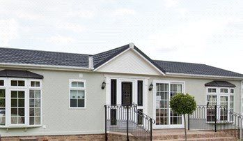 Thumbnail Bungalow for sale in 'the Chatsworth', Marlee Loch, Kinloch, Blairgowrie, Perth & Kinross