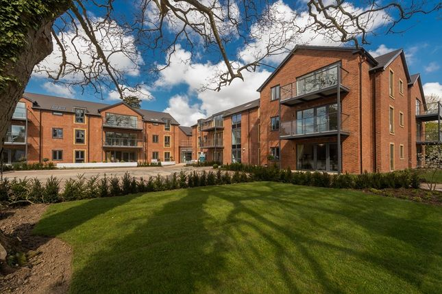 Thumbnail Property for sale in Waller Grove, Swanland, North Ferriby