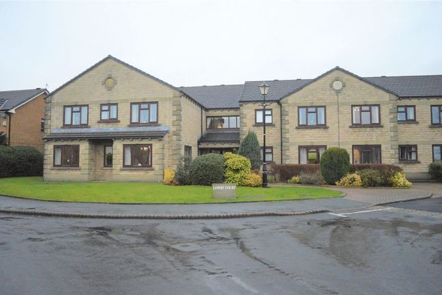 Thumbnail Property for sale in Lowry Court, Mottram, Hyde