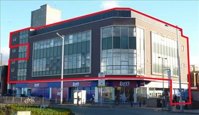 Thumbnail Retail premises to let in 1-4 East Parade, Rhyl