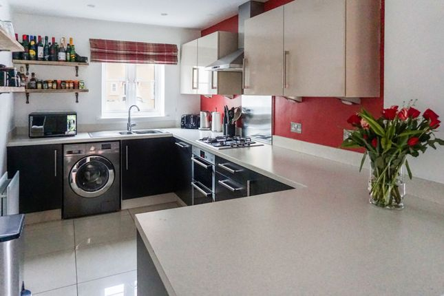 Kitchen of Hollybrook Mews, Yate BS37