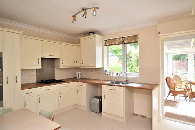 Kitchen of Hoveland Lane, Taunton, Somerset TA1