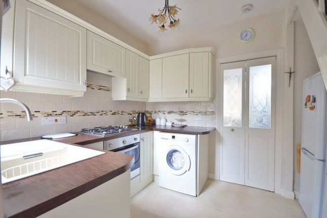 Kitchen of Lamb Lane, Egremont CA22