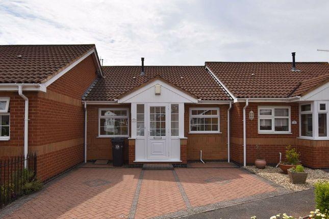 Thumbnail 2 bed bungalow for sale in Longmoor Court, Ashton, Bristol