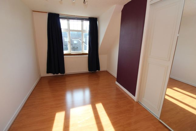 Bedroom Two of Balgownie Road, Bridge Of Don, Aberdeen AB23