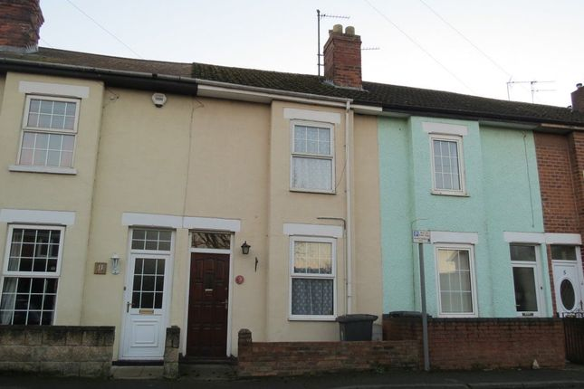 Thumbnail Property to rent in Hemmingsdale Road, Hempsted, Gloucester