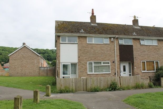 Thumbnail Property to rent in Monkton Avenue, Weston-Super-Mare