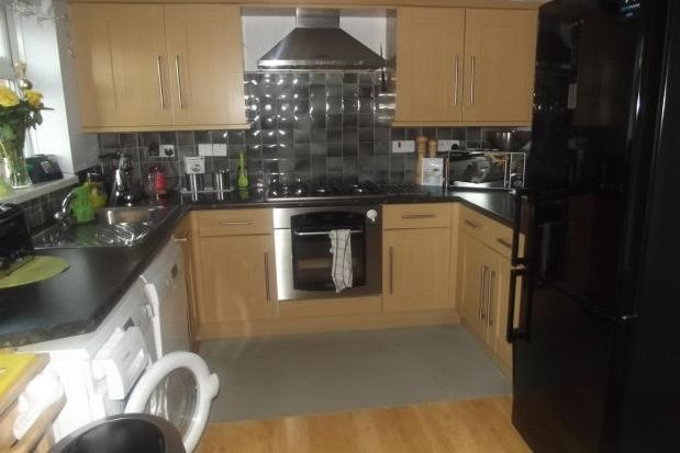 Thumbnail Property to rent in Excalibur Close, Exeter