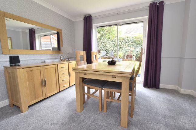 Dining Room of Scott Walk, Bridgeyate, Bristol BS30