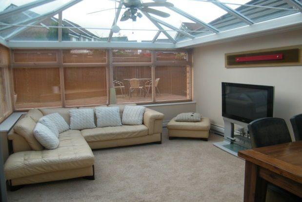 Thumbnail End terrace house to rent in Baugh Close, Washington