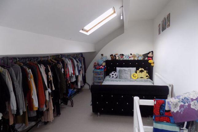 Bedroom Two of Southampton Street, Bradford BD3