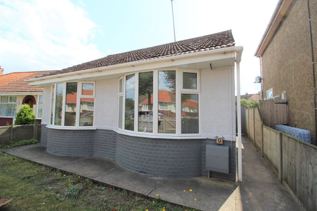 3 bed detached bungalow to rent in Edgerton Road, Lowestoft NR33